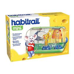 Hagen Habitrail - Mini Junıor Ser Hamster Kafesi