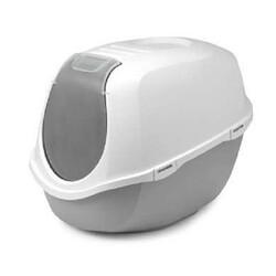 Moderna Mega Smart Kapalı Kedi Tuvaleti 46X66X49 Cm - Thumbnail