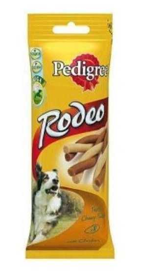 Pedigree Rodeo Tavuklu Köpek Ödülü