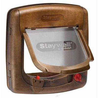 Pet Safe Staywell Kedi Kapısı Manyetik