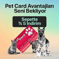 Petihtiyac İndirim Kartı Pet Card - Thumbnail