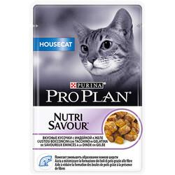 Pro Plan - Pro Plan Housecat Hindi Etli Yetişkin Kedi Konservesi Pouch