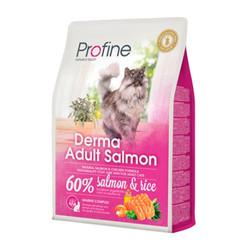 Profine - Profine Somonlu Ve Pirinçli Yetişkin Kedi Maması