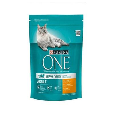 Purina One - Purina One Tavuklu Yetişkin Kuru Kedi Maması
