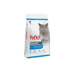 Reflex - Reflex Hamsili Somonlu Yetişkin Kedi Maması