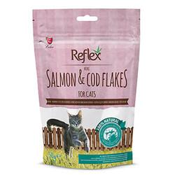 Reflex - Reflex Somonlu Morina Balıklı Kedi Ödülü