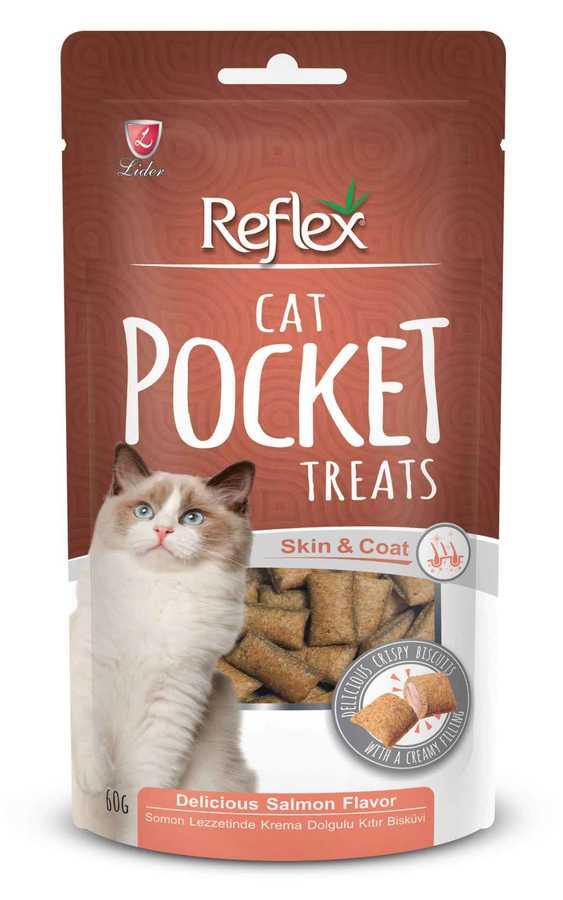 Reflex Somonlu Pocket Kedi Ödülü