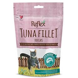 Reflex - Reflex Ton Balıklı Fileto Kedi Ödülü