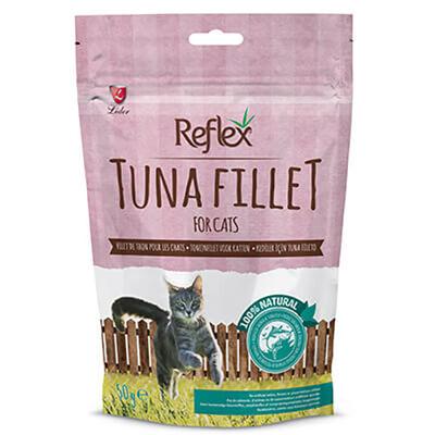 Reflex Ton Balıklı Fileto Kedi Ödülü