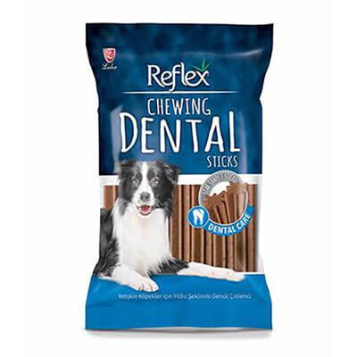 Reflex - Reflex Yıldız Şeklinde Dental Çubuk Köpek Ödülü