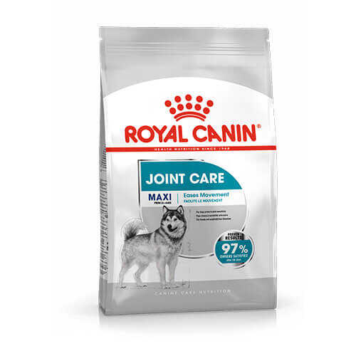 Royal Canin Ccn Maxi Jointcare Yetişkin Köpek Maması
