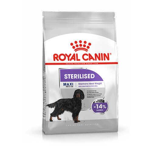 Royal Canin Ccn Maxi Sterilised Yetişkin Köpek Maması
