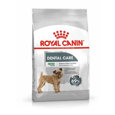 Royal Canin - Royal Canin Ccn Mini Dental Care Yetişkin Köpek Maması