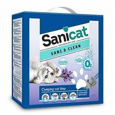 SaniCat - Sanicat Sani & Clean Kedi Kumu