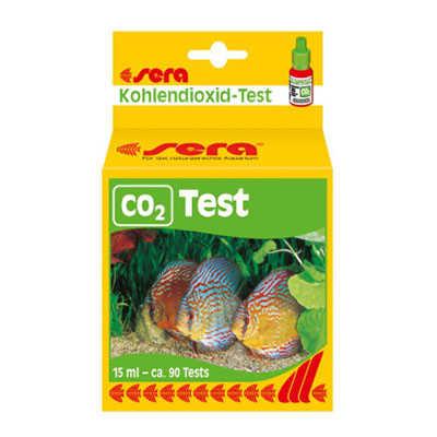 Sera Co2 Test Karbondioksit Testi