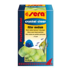 Sera - Sera Crystal Clear Akvaryum Su Berraklaşırıcı