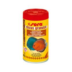 Sera Discus Granulat Balık Yemi - Thumbnail