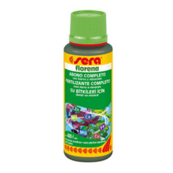Sera - Sera Florena Akcaryum Bitki Katkısı