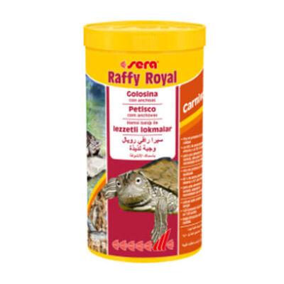 Sera - Sera Raffy Royal Kaplumbağa Yemi