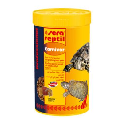 Sera Reptil Etçil Sürüngen Yemi Carnivor