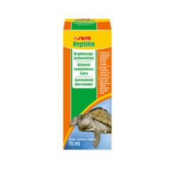 Sera - Sera Reptilin Kaplumbağa Vitamini