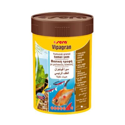Sera - Sera Vipagran Balık Yemi
