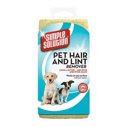 Simple Solition - Simple Solution Hair&Lint Remover Tüy Temizleme Süngeri
