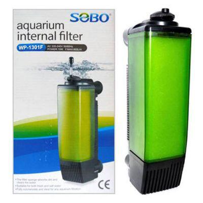 Sobo WP-1301F İç Filtre 600 Lt/h 10 W