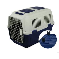 Strong Köpek Taşıma Çantası Tekerlekli 102x74x76 Cm - Thumbnail