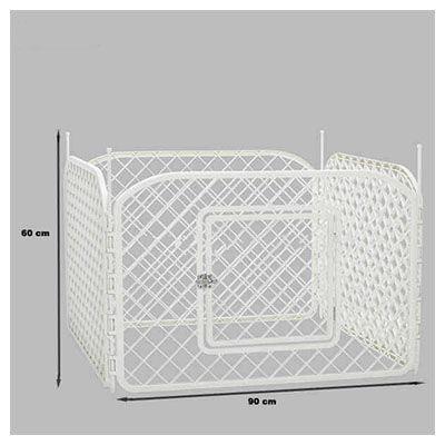 Strong - Strong Plastik Çit
