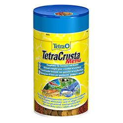 Tetra - Tetra Crusta Menu Karides ve Kerevit Yemi