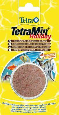 Tetra - Tetra Min Holiday Tatil Yemi