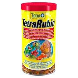 Tetra - Tetra Phyll Flakes Balık Yemi