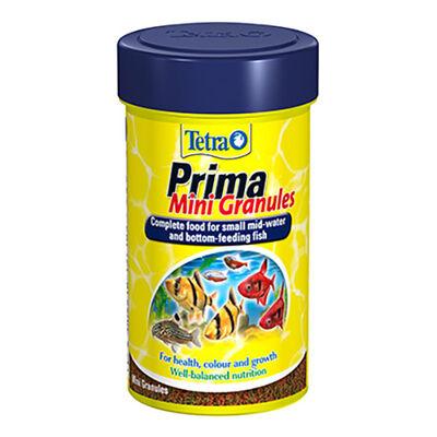 Tetra - Tetra Prima Mini Granüles Balık Yemi