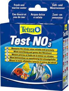 Tetra Test No3 Nitrat Testi