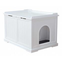 Trixie Kedi Tuvalet Kabı Mobilyası - Thumbnail