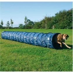 Trixie Köpek Agility Eğitim Tüneli - Mavi - Thumbnail