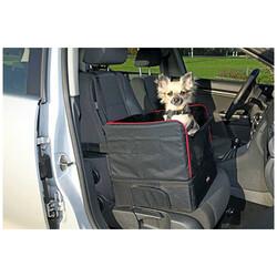 Trixie Köpek Araba Koltuğu Siyah - Thumbnail