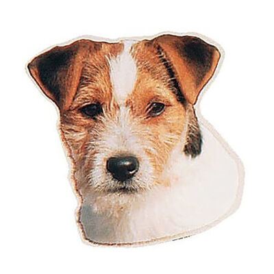 Trixie Jack Russel Köpek Çıkartması