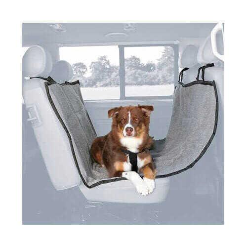Trixie Köpek İçin Araba Arkası Örtüsü