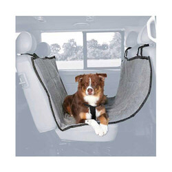 Trixie - Trixie Köpek İçin Araba Arkası Örtüsü