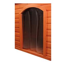Trixie - Trixie Köpek Kulübe Kapısı 39553 İçin