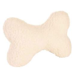 Trixie - Trixie Köpek Oyuncağı Sesli Peluş Kemik