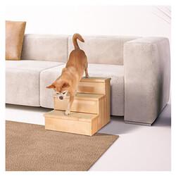 Trixie Köpek Ve Kedi İçin Merdiven - Thumbnail