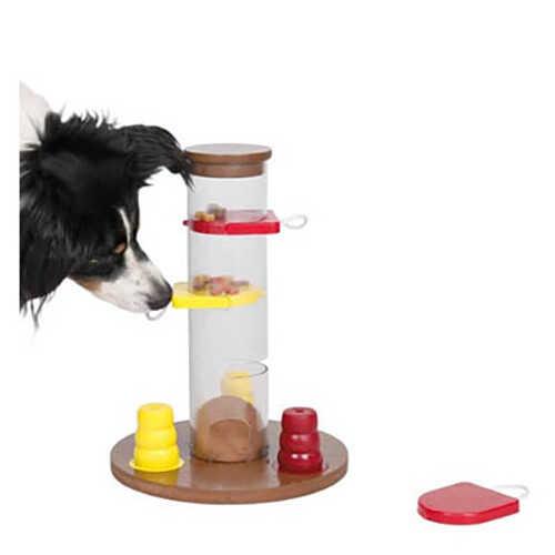 Trixie Köpek Zeka Eğitim Oyuncağı,Kule