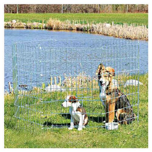 Trixie Yavru Ve Küçük Köpek Açık Hava Oyun Alanı