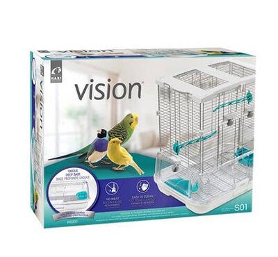 Vision Kafes S01 Kısa