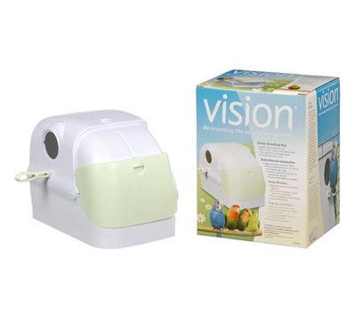 Vision - Vision Kuş Yavruluğu