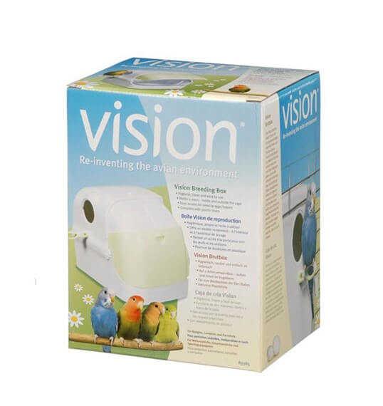 Vision Kuş Yavruluğu