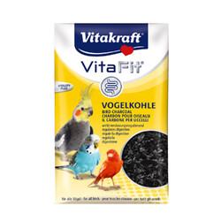 Vitakraft - Vitakraft Muhabbet Kuşu ve Kanarya İçin Kömür